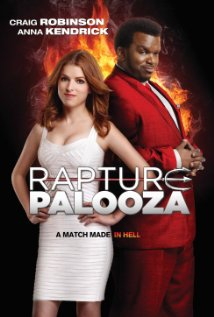 Rapture Palooza (2013)