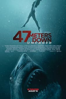 47 Meters Down-Uncaged 2019 download