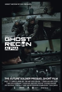 Ghost Recon: Alpha (2012) download