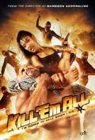 Kill em All (2013)