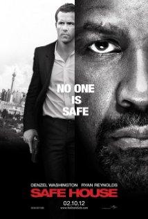 Safe House (2012)