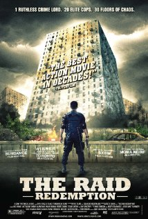 The Raid: Redemption (2011) download