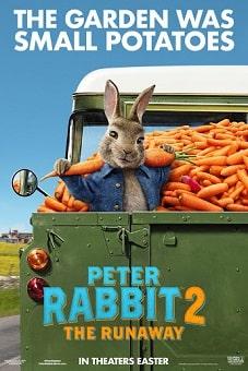 Peter Rabbit 2 The Runaway 2021 download