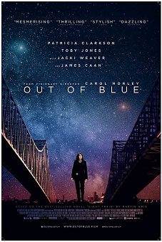 Out of Blue (2018) download
