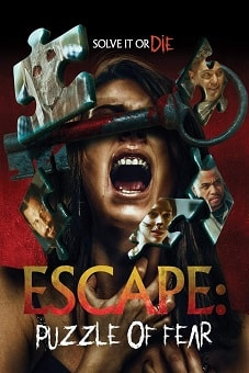 Escape Puzzle of Fear 2020 download