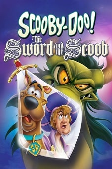 Scooby-Doo! The Sword and the Scoob 2021 download