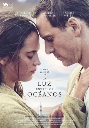The light between the oceans (2016)