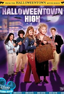 Halloweentown High (2004)