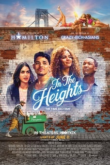 In the Heights 2021 download
