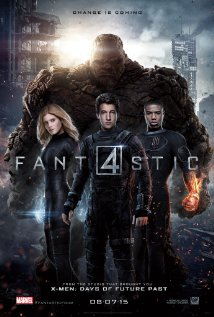 Fantastic Four  download