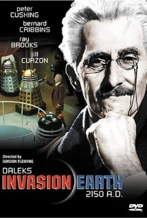 Daleks Invasion Earth: 2150 A.D. (1966)
