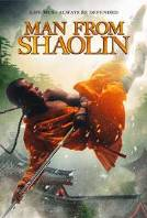 Man from Shaolin (2012)