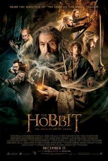 The Hobbit Desolation of Smaug download