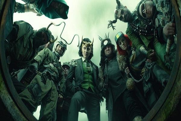 Loki Season 1 Episode 5 download