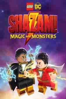 LEGO DC Shazam Magic Monsters 2020 download