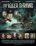Return of the Killer Shrews (2012)