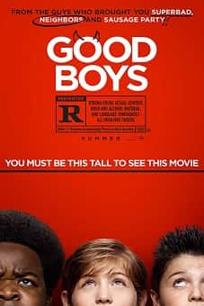 Good Boys 2019 download
