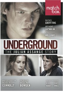 Underground The Julian Assange Story (2012)