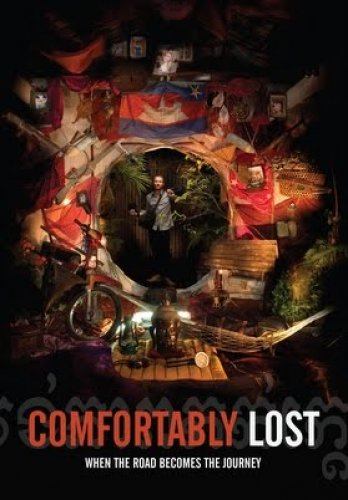 Comfortably Lost (2012)