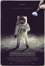 Operation Avalanche (2016)