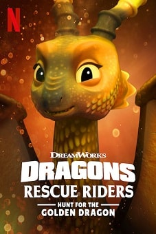 Dragons Rescue Riders Hunt for the Golden Dragon 2020 download