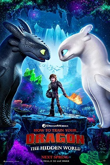 How to Train Your Dragon The Hidden World 2019 download