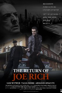 The Return of Joe Rich (2011)