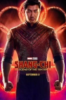 Shang Chi and the Legend of the Ten Rings 2021