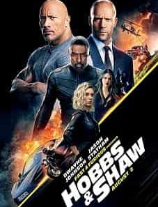 Fast & Furious Presents: Hobbs & Shaw (2019) download