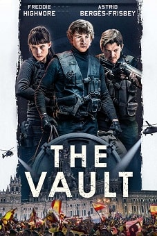 The Vault 2021 download