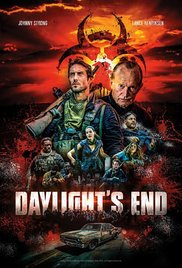 Daylights End (2016)