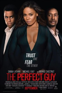 The Perfect Guy 2015 download