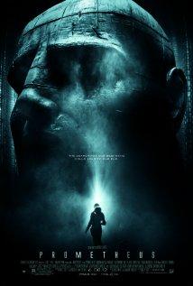 Prometheus (I) (2012)