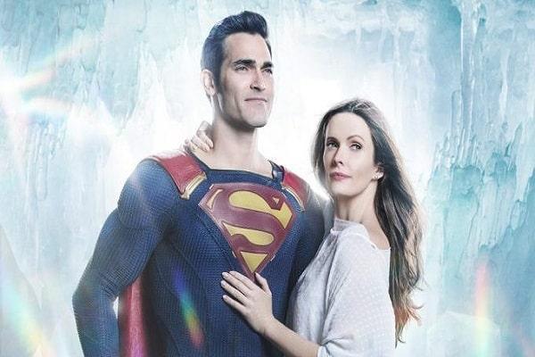 Superman and Lois Season 1 Episode 1 download
