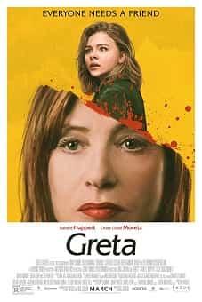 Greta (2018) download