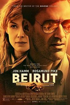 Beirut 2018