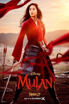 Mulan 2020 download