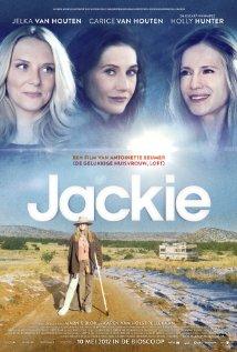 Jackie (II) (2012)
