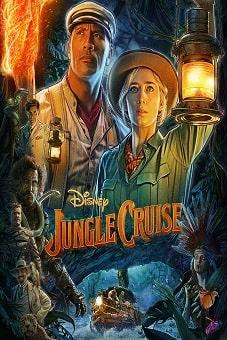 Jungle Cruise 2021 download