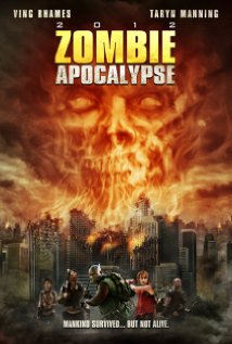 Zombie Apocalypse (TV 2011)
