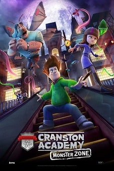 Cranston Academy Monster Zone 2020 download