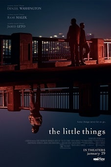 The Little Things 2021 download