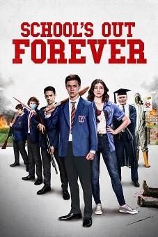 School's Out Forever 2021 download