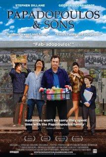 Papadopoulos & Sons 2013