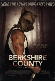 Berkshire County 2014