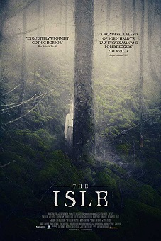 The Isle (2019) download