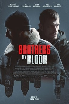 Brothers by Blood 2021 download