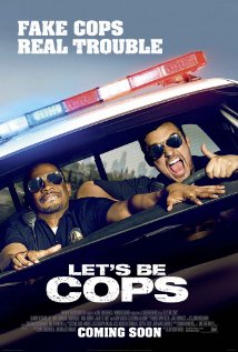 Lets Be Cops 2014