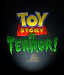 Toy Story of Terror 2013
