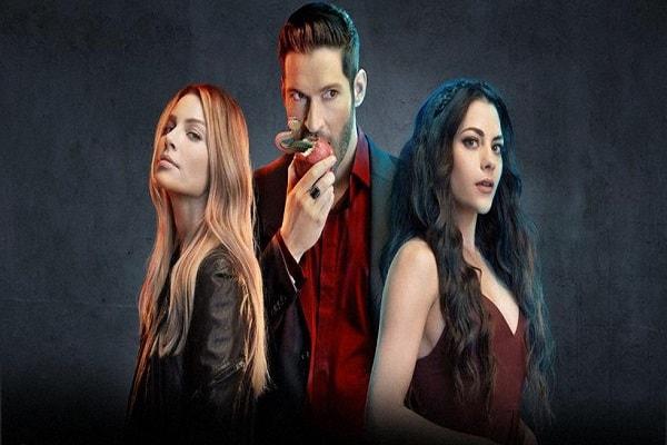 Lucifer Season 4 Episode 3 download